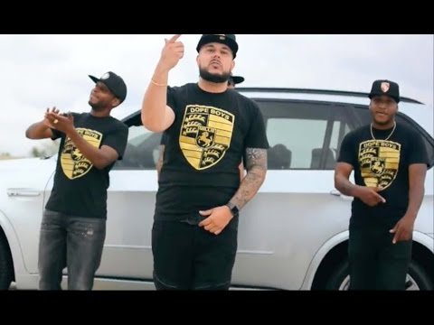 Millie - Cakin Up ft. Gold x Dayy (Official Video)