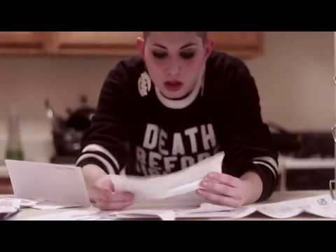 """I'ma Make It"" by Bobby Stone starring Sara Ripp"