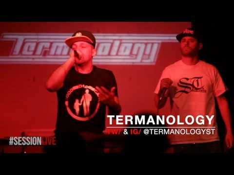 SESSIONLIVE: Brooklyn ft. Termanology - Recap