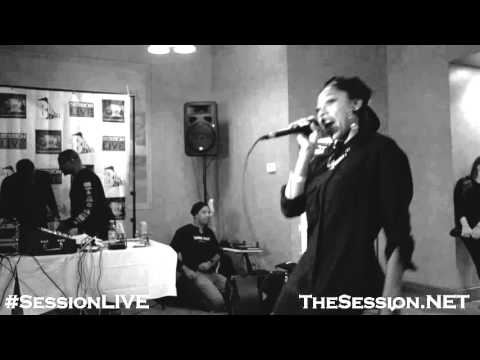 Ysanne at SESSIONLIVE 6/27