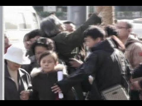 Beijing Authorities Arrest Dozens of Christians