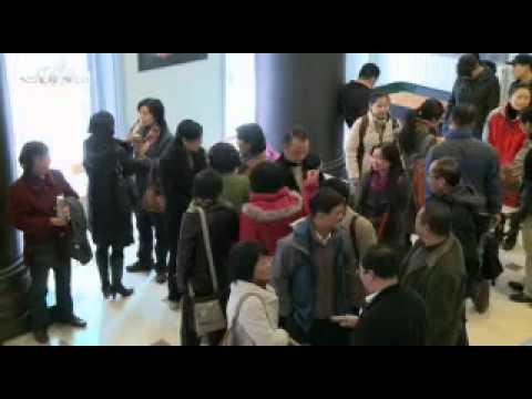 Underground Chinese Church Goes Public - CBN.com