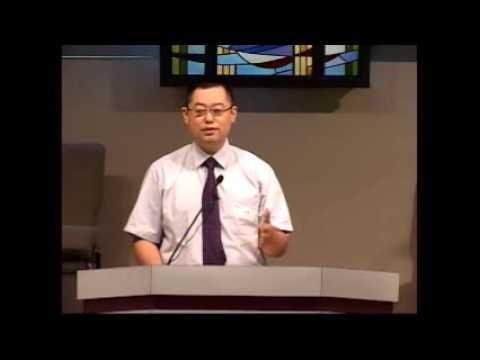 中國福音會研討會 CMI US 2012 SEMINAR 2