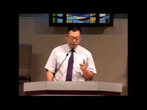 中國福音會研討會 CMI US 2012 SEMINAR 3 OF 10