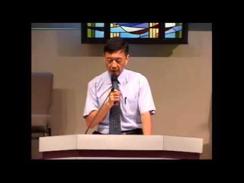 中國福音會研討會 CMI US 2012 SEMINAR