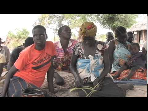 Making connections: land rights and violence against women - Fostering Local Activism in Uganda