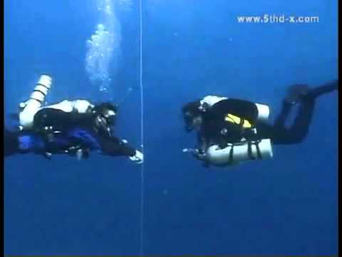 UTD essentials of Technical Diving DVD Skills Preview - Mov