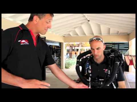 UTD Video Blog: Versatility of the MX mCCR Rebreather
