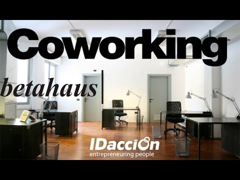¿Cómo funciona un espacio de #Coworking?