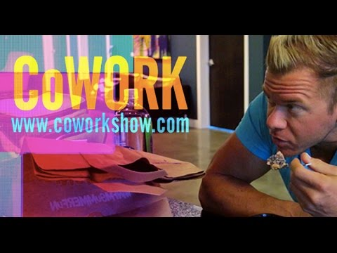 "CoWORK: Episode 4 ""Dream Big"""