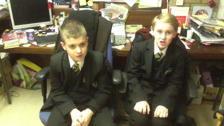 Josh & Jake, Oakbank