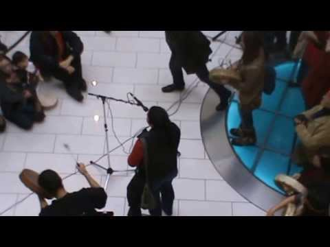 Idle No More Metrotown  Dec 22 2013 pt 4