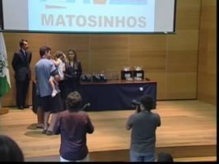 Mundial 2008 - Matosinhos