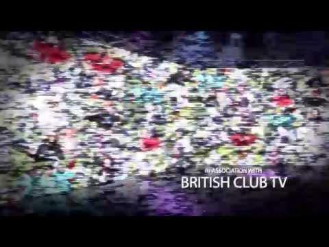 British Club Academic Summer Team 2015