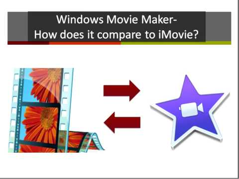 """Julie Ngo on """"Creating Great Projects with iMovie"""""""