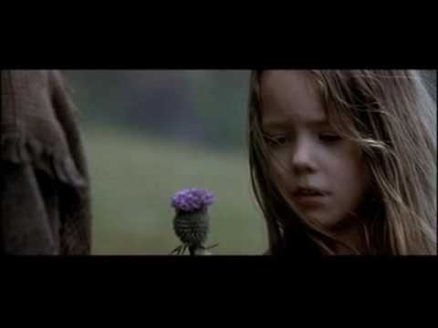 Braveheart--02--Gift of a thistle