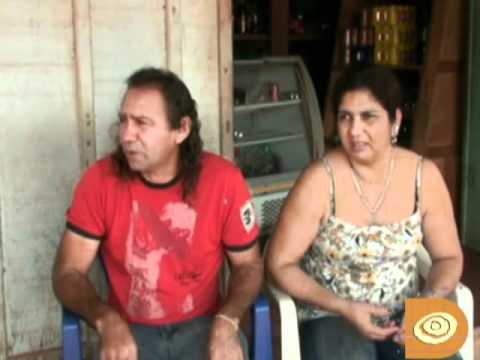 Entrevista com o Sr. Francisco e Sra. Ivanete