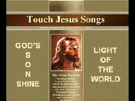 """""""God's Sonshine"""""""