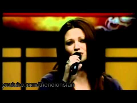 Charlotte Ritchie - Sometimes I Picture God That Way