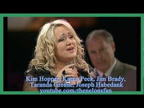 Kim, Karen, Jim ,Taranda,Joseph - Amazing Grace (My Chains Are Gone)