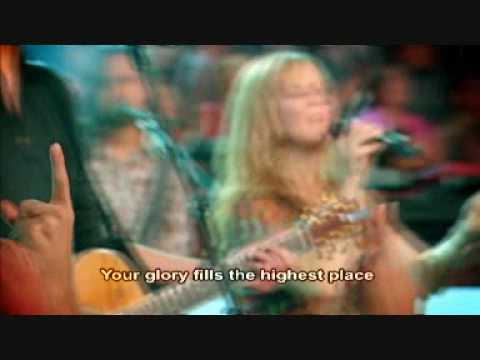 Hillsong -  At the Cross - With Subtitles/Lyrics