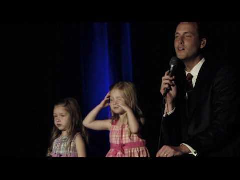 Ryan Seaton: Daddy's Little Girl