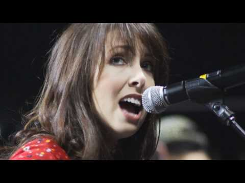 Francesca Battistelli - This Is The Stuff (Live Fan Video)