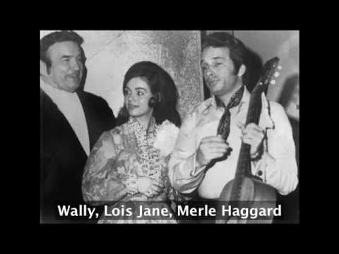 Lois Jane's Video Bio