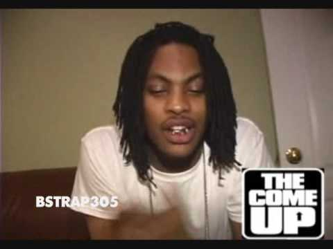 Waka Flocka Flame (The Come Up Vol.20 DVD Freestyle)