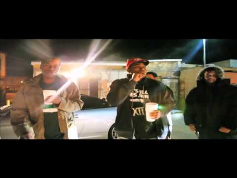 Twelve aka 12 Gauge Shotie | Dropped Out Early | Official Video
