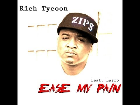 Ease My Pain [The Movie] - by Rich Tycoon (ft. Lasro)/Dir. by Tri Siete