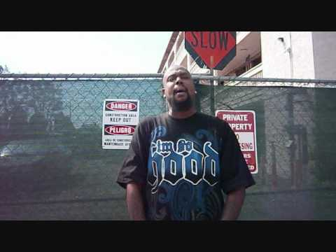 "C-SICCNESS ""WEST COAST MASSACRE"" OFFICAL VIDEO"