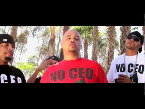 [OFFICIAL VIDEO] D-Boy P. Chase Featuring Xact & Planet Asia - Westcoast Rapper