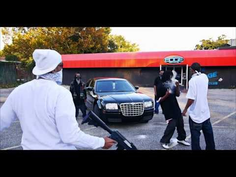 Just Ask - Wess Musiq ft Al Skee and Casino Redd (Real Life GTA V)