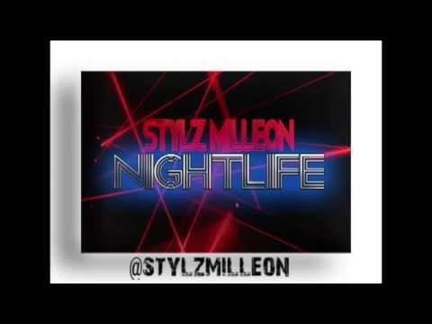 "New Dance Pop songs May 2015 ""Don't Stop The Music"" Stylz Milleon"