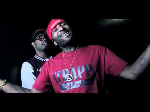 Whippin onions by Trapp (Promo Video) Dir by Willie Styles