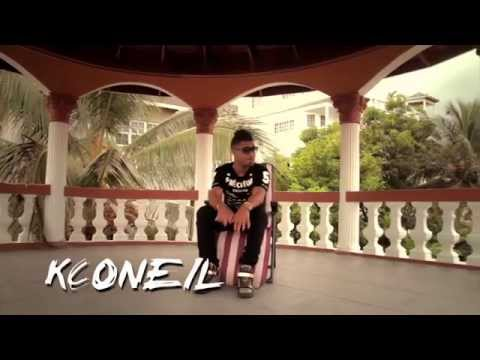 "KConeil ""Me One"" Official Music Video"