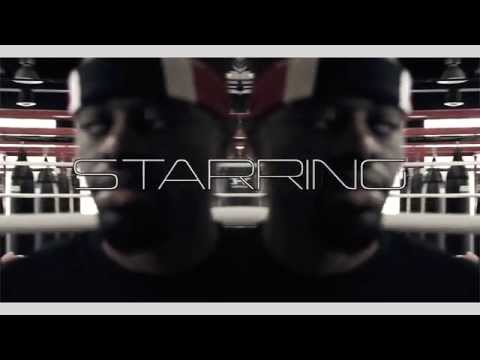 A-Nizzle ft Blakk Starr - Off The Real ( Directed By MusicSociety)