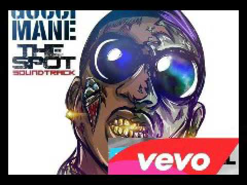 "Gucci Mane ""TOO HOOD FOR HER"" Feat Calico Jonez & Cap1 (The Spot Soundtrack) Produced by TM88"