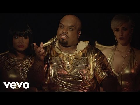 Nigel Stargate - When You're Rich ft. Cee-Lo Green (Music Video)