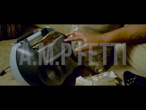 "A.M.P Fetti ""I Can't"" Official Music Video"
