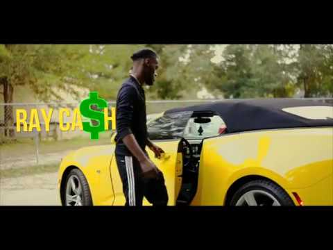 Ka$h - Money Official Music Video (Directed By: Giant Productions)
