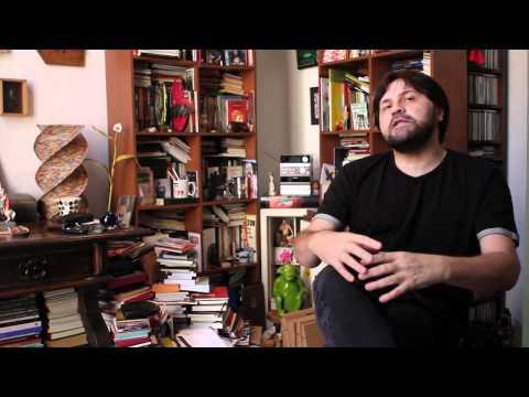 """BRAVO! e """"As Canções""""  - Marcelino Freire"""