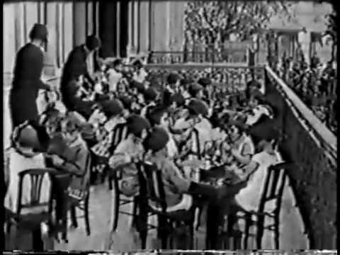 Filme   São Paulo, Simphonya da Metrópole 1929