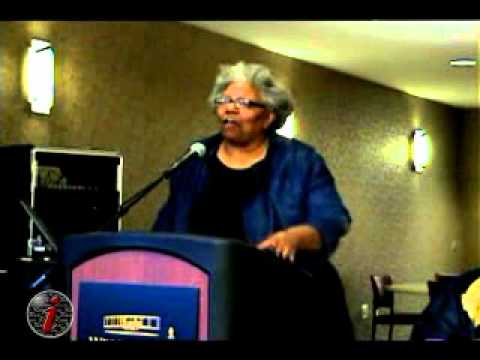 Raw Info.: Prof. Vernellia Randall - Legal Slaves - Assassination of the Black Male Image