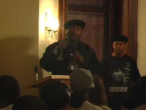 Fred Hampton Jr. on Derrion Albert & Obama