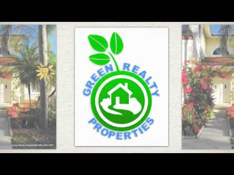 ☄ Embassy Lakes Cooper City Listing Experts ::: Green Realty Properties® ~ 954.667.7253