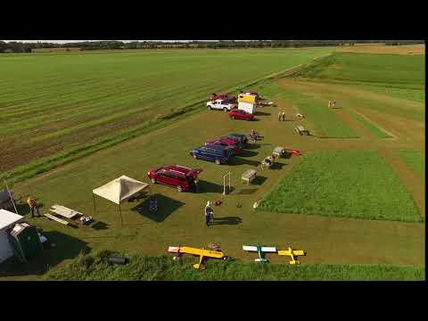 flightline video