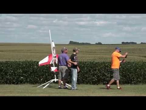 Rich Owen's Vertical Takeoff Keecat