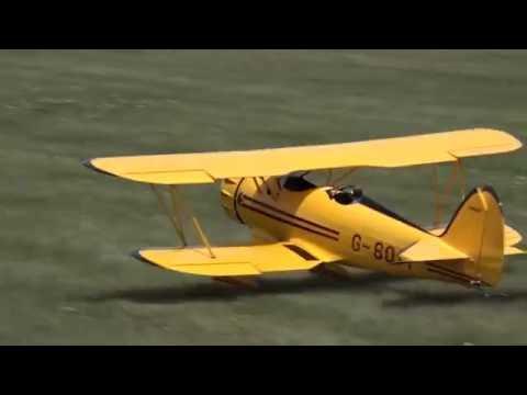 Beresford Fun Fly Highlights '16